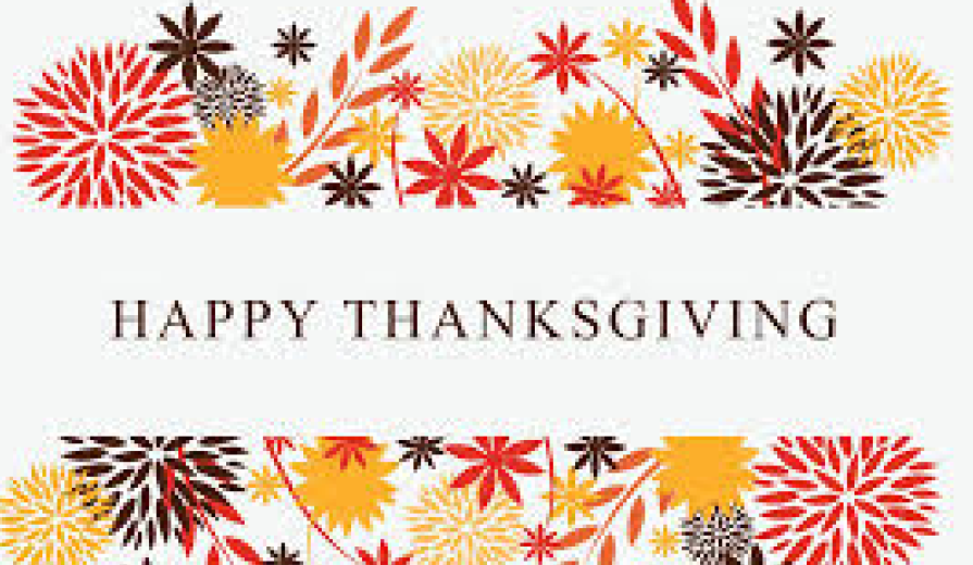 Happy Thanksgiving from JCPR Staff