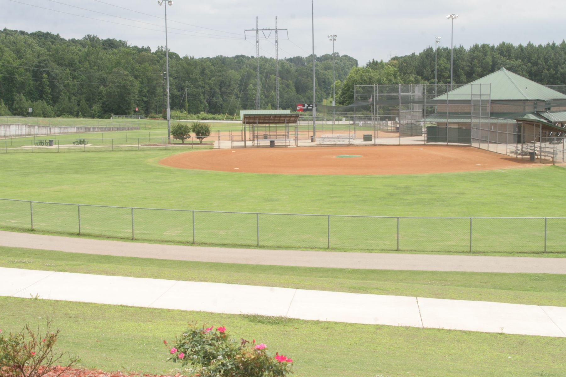 Jackson County Parks and Recreation Athletics - West Jackson Park