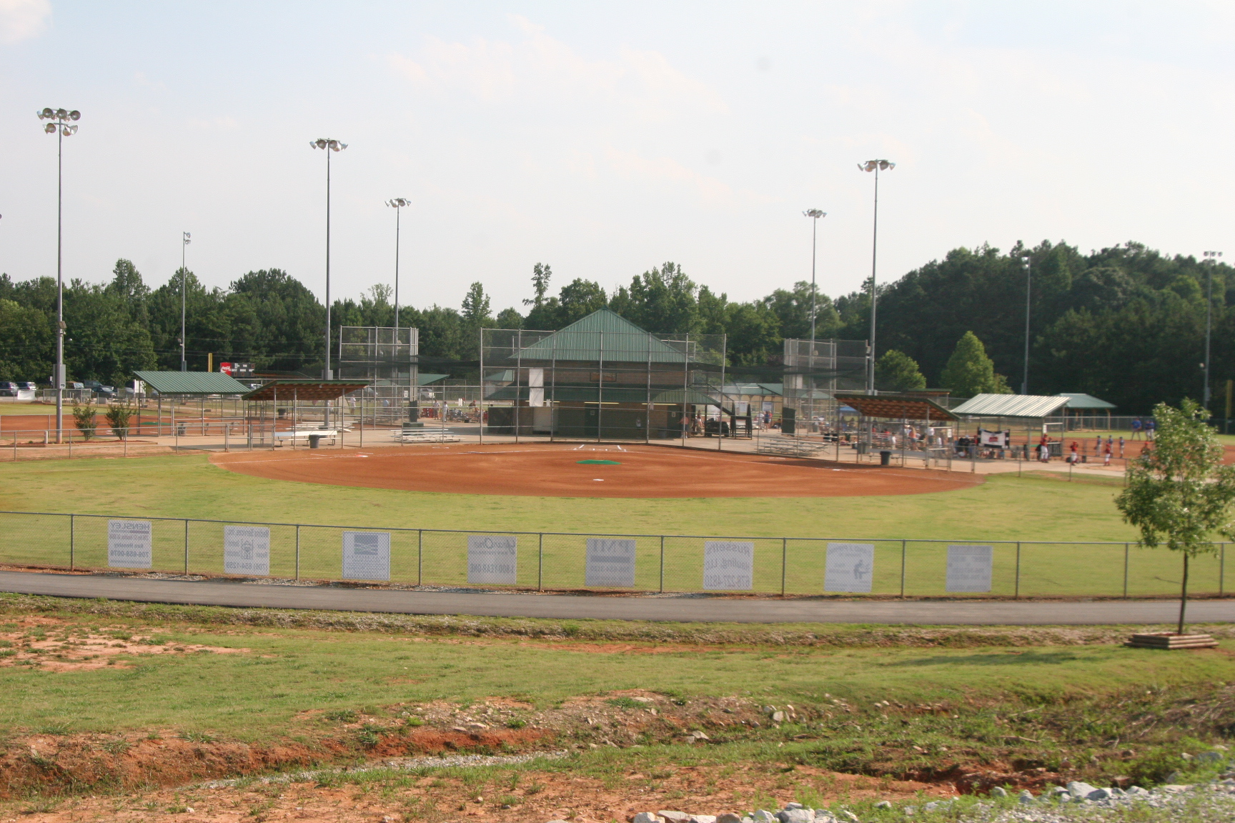 Jackson County Parks and Recreation Athletics - West Jackson Park