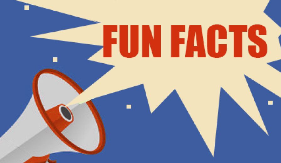 Fun Facts about Jackson County Parks and Recreation department