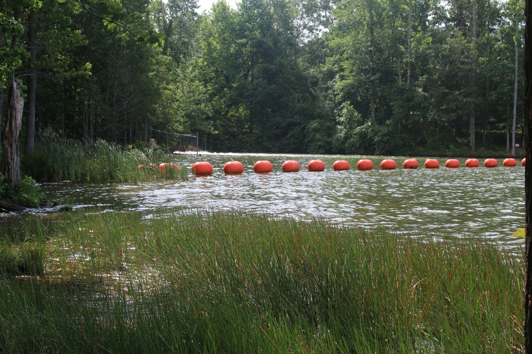 Jackson County Parks and Recreation Athletics - Bear Creek